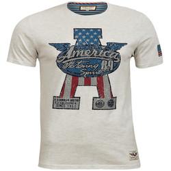 T-Shirt America Motoring Spirit