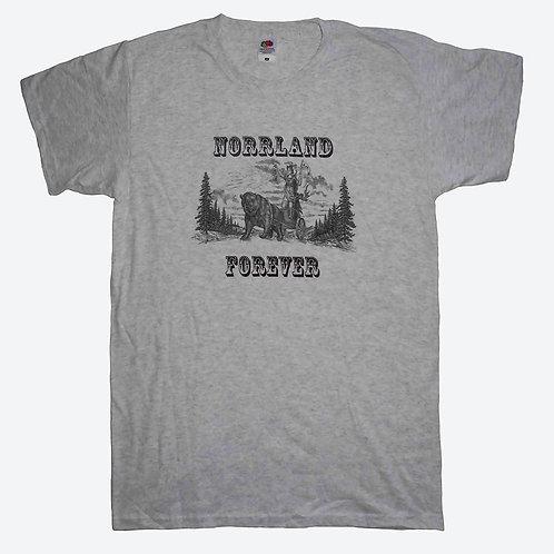 Norrland Forever - Grå