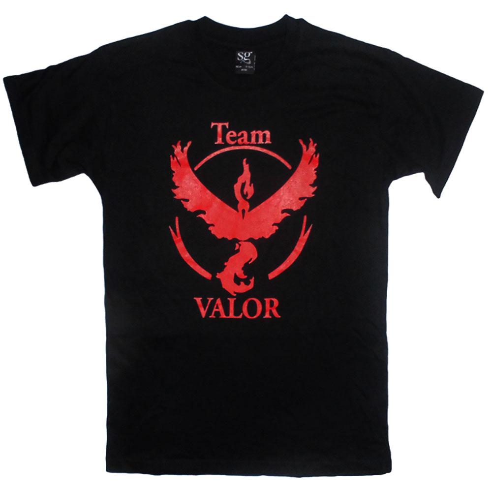T-Shirt Team Valor