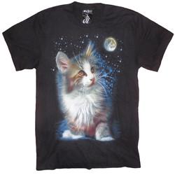 T-Shirt Katt