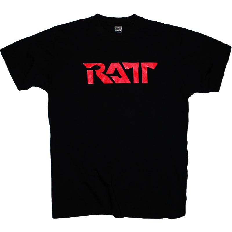 T-Shirt Ratt