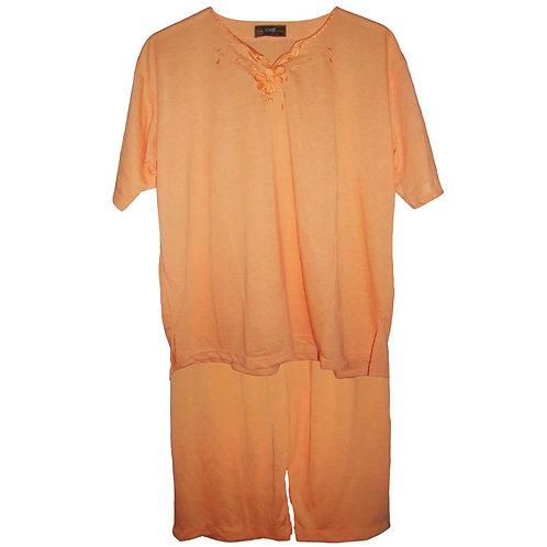 Pyjamas 2-Delad