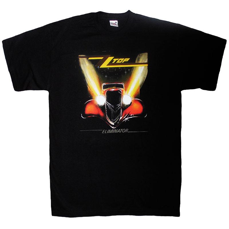 T-Shirt ZZ Top Eliminator 2