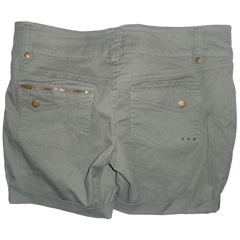 Shorts 40 Bak