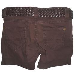 Shorts 37 Bak