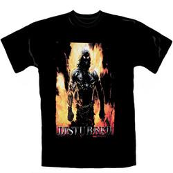 T-Shirt Disturbed
