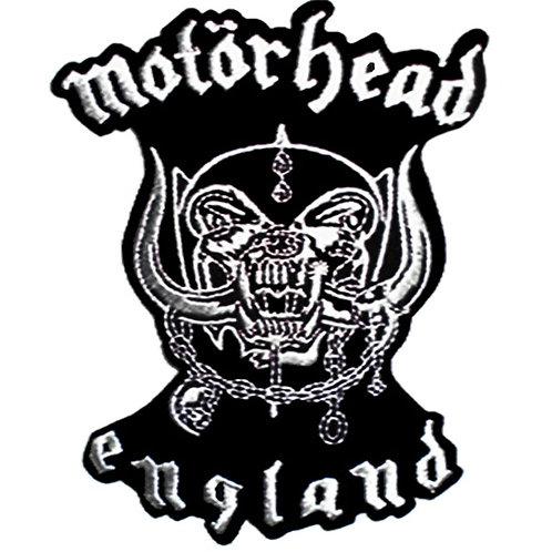 Motörhead - England