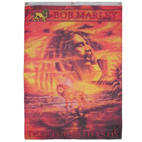 Bob Marley - The Legend Lives On