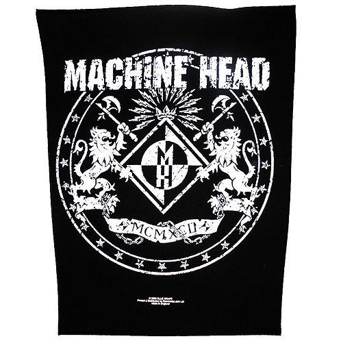 Machine Head  - MCMXII