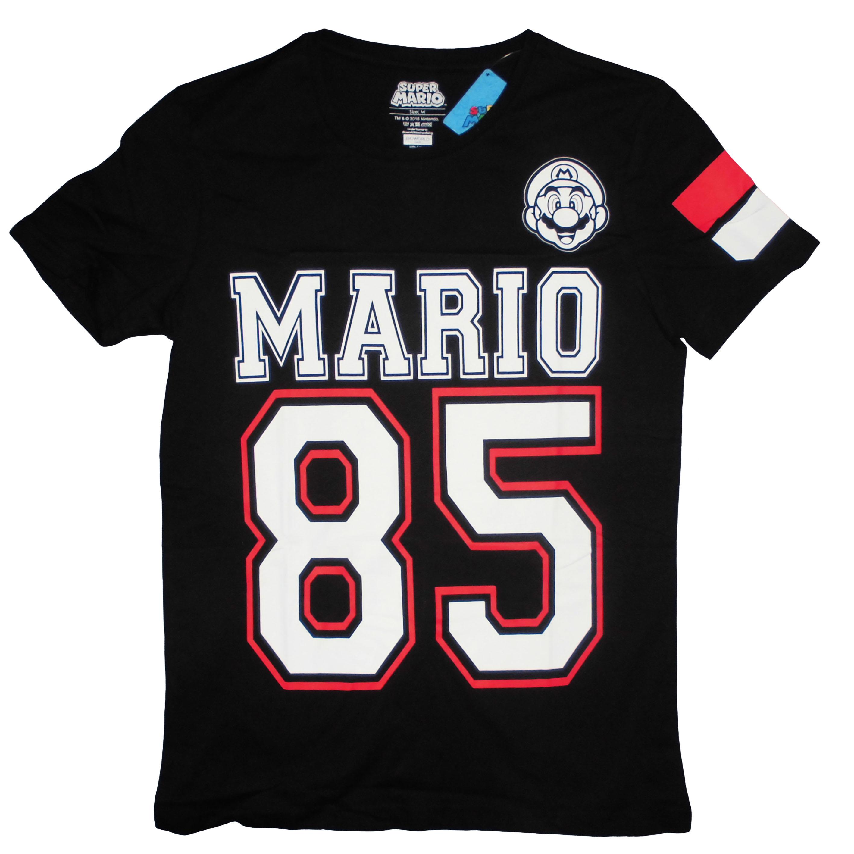 T-Shirt Super Mario Streetware