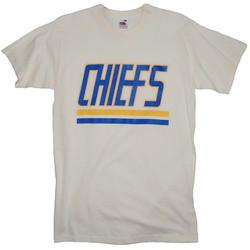 T-Shirt Chiefs Beige