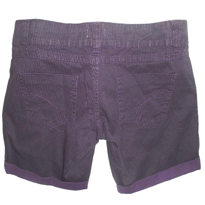 Shorts 25 Bak
