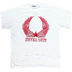T-Shirt Never Quit Vit