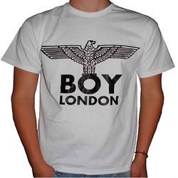 T-Shirt Boy London 2