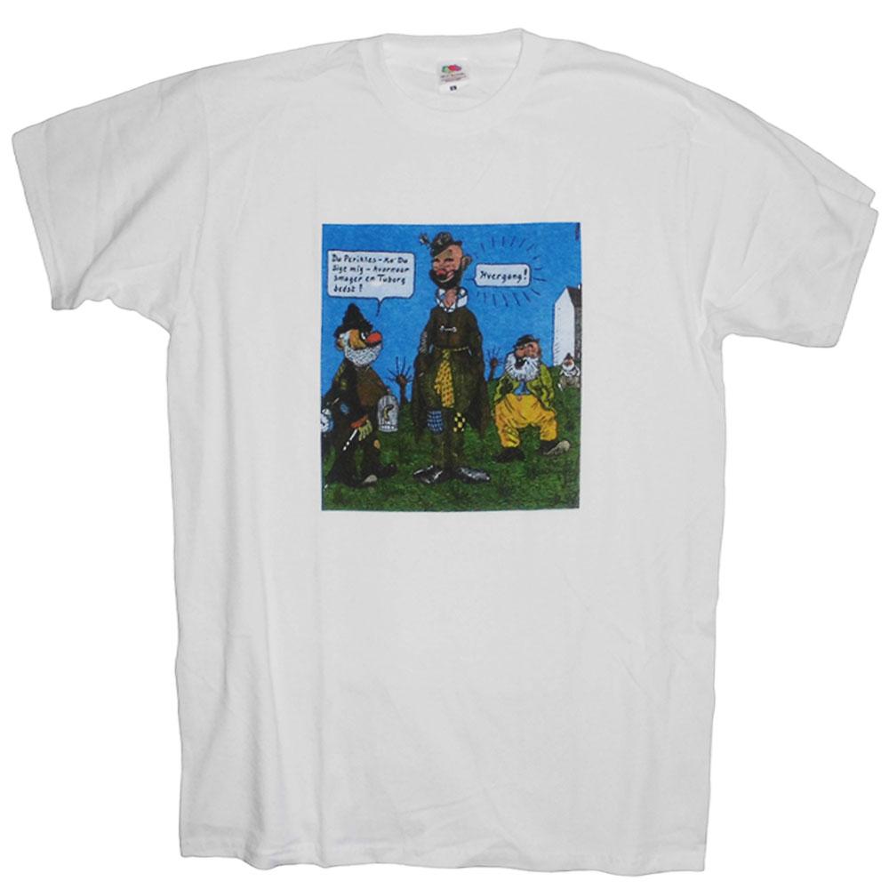 T-Shirt Tuborg