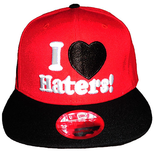 I Love Haters