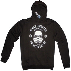 Hood Star Wars
