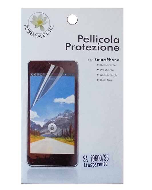 Screen Protector Samsung S5