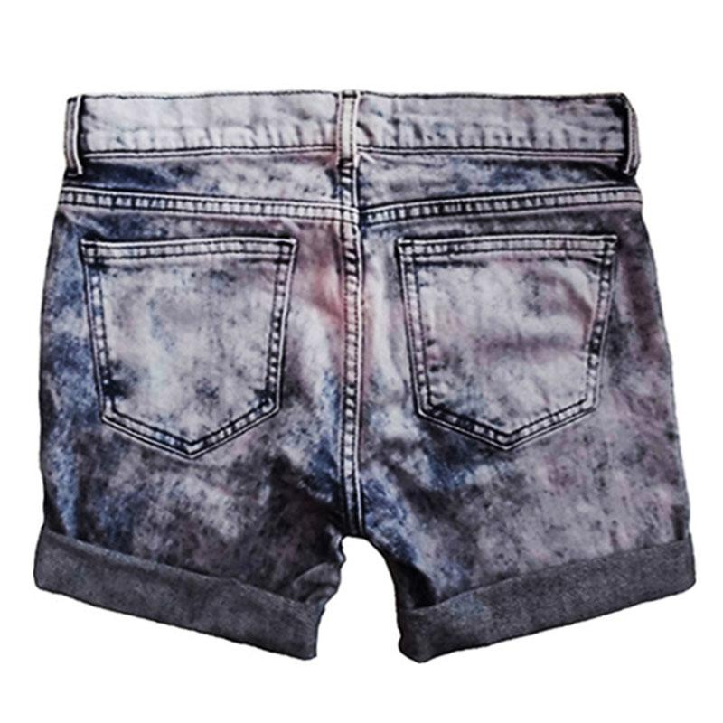 Shorts 2 Bak