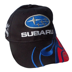 Keps Subaru Sport