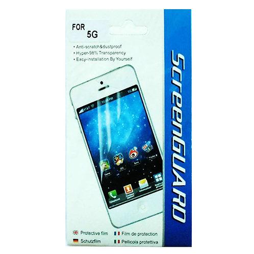 Displayskydd Iphone 5/5s