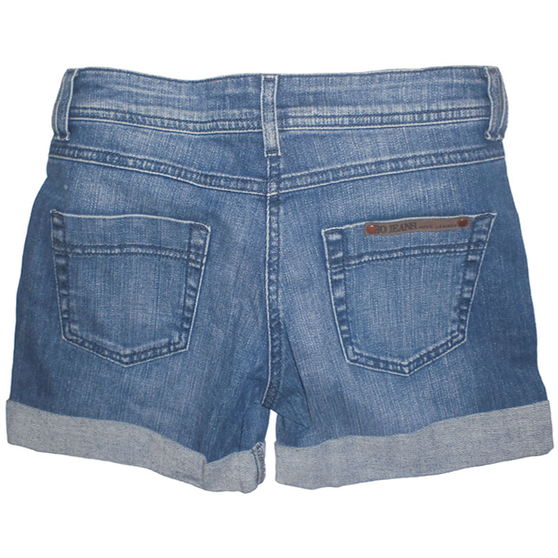 Shorts 26 Bak