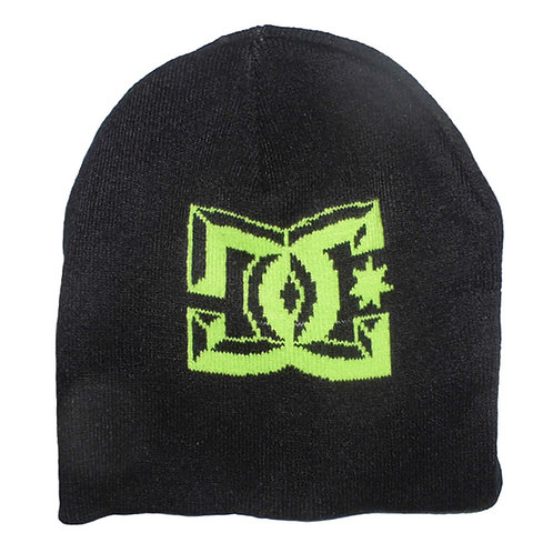 DC Black / Green