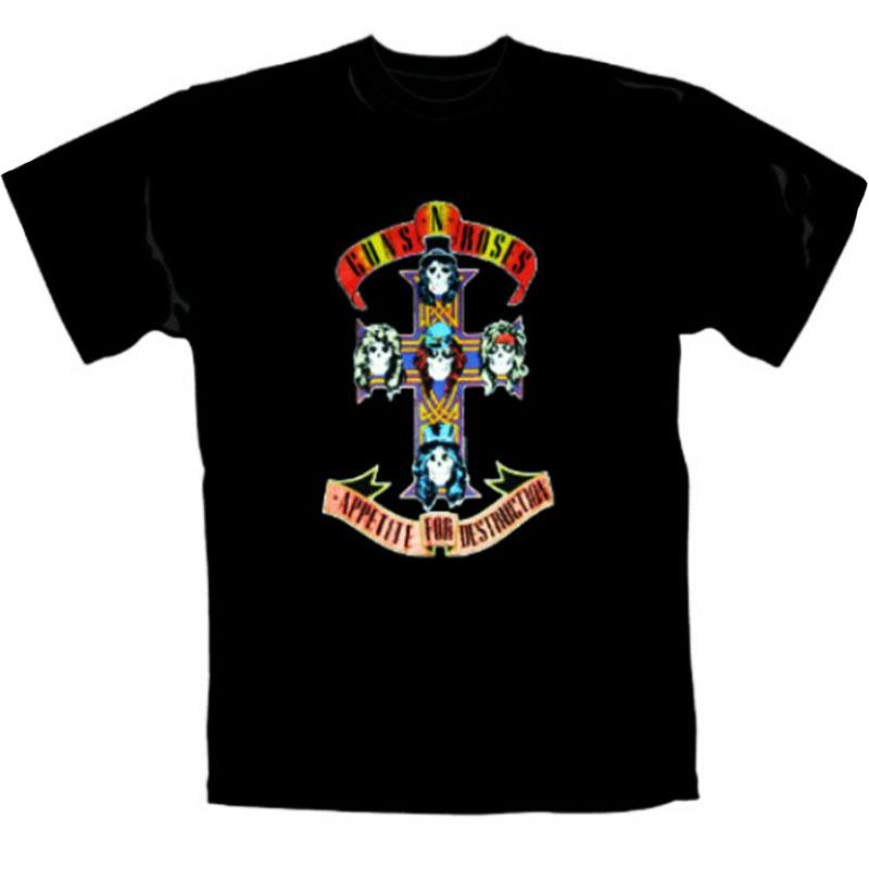 T-Shirt_Guns´n_Roses_Appetite