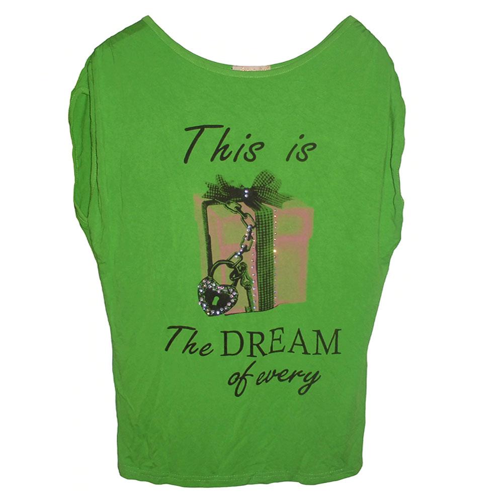 Top_Dam_The_Dream_Of_Every_Grön