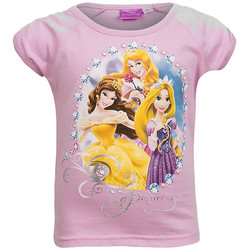 Barn T-Shirt.disneyprincessesgirlstshirt 2