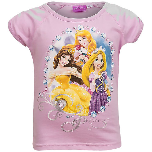 Disney Princesses - Pink