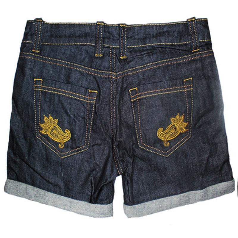 Shorts 6 Bak