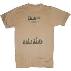 T-Shirt Tetris