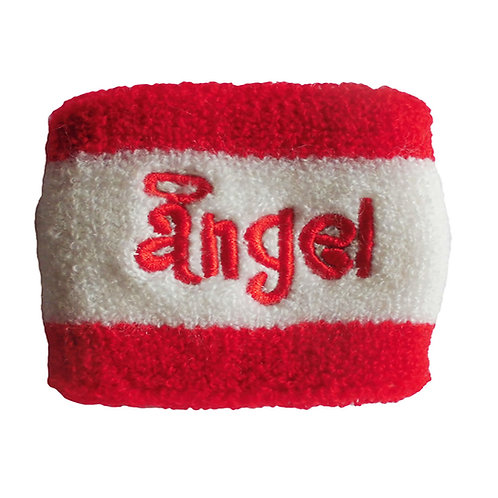 Svettarmband Angel