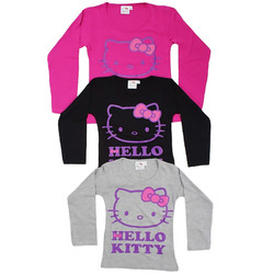 Barn T-Shirt Hello Kitty