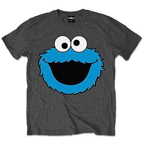 Sesame Street - Kakmonstret