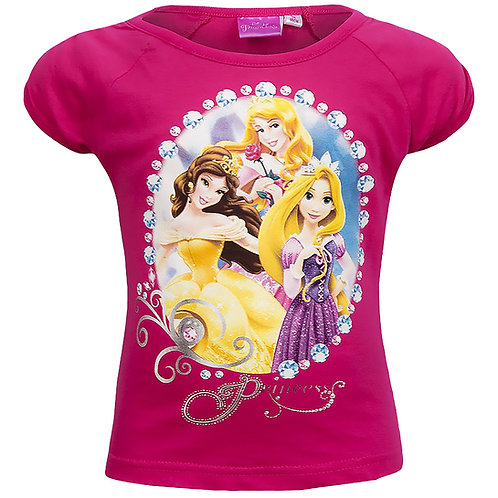 Disney Princesses - Cerise
