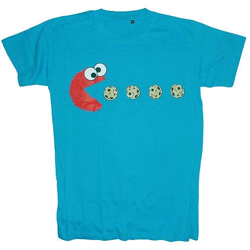 Pac Man Cookie