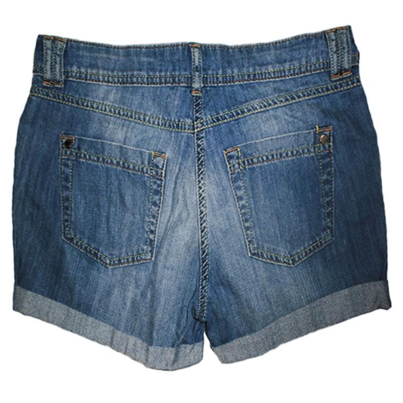 Shorts 7 Bak
