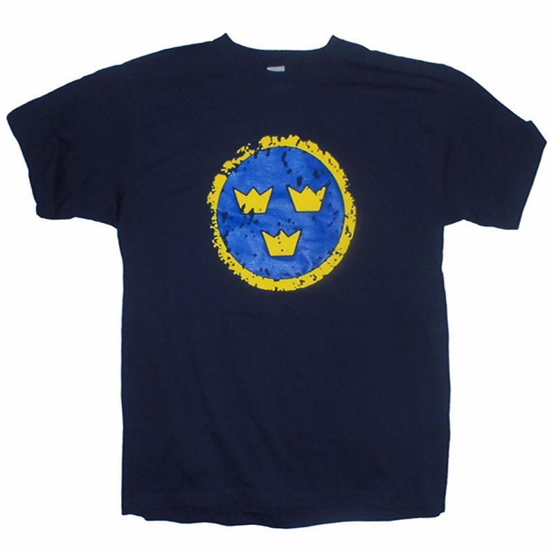 T-Shirt Air Force Sweden