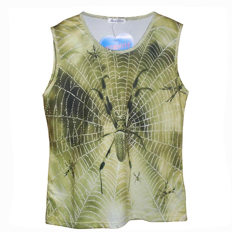 Top_Spider_Grön