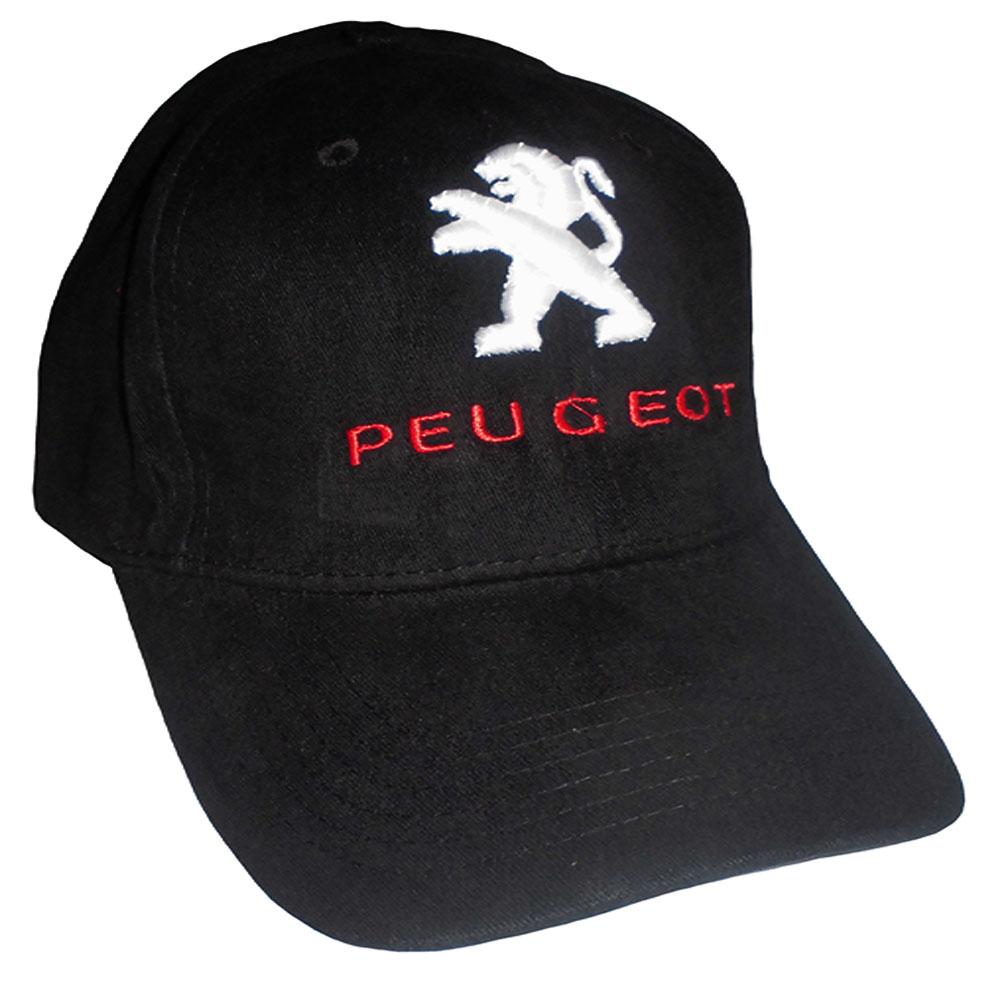 Keps Peugeot