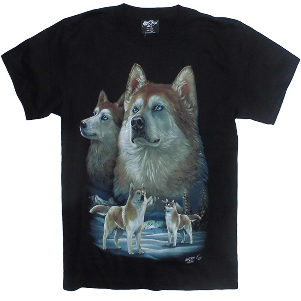 T-Shirt Varg 3