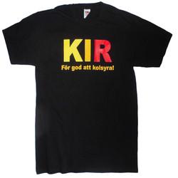 T-Shirt_KIR_För_God_Att_Kolsyra