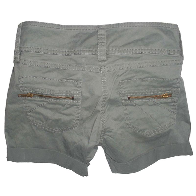 Shorts 27 Bak