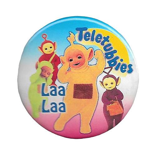 Badge - Teletubbies