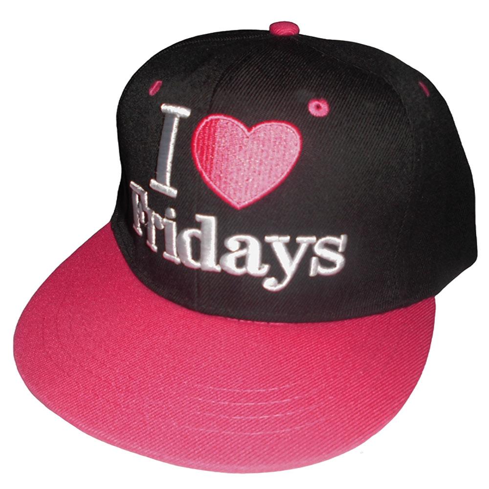 Keps I Love Fridays