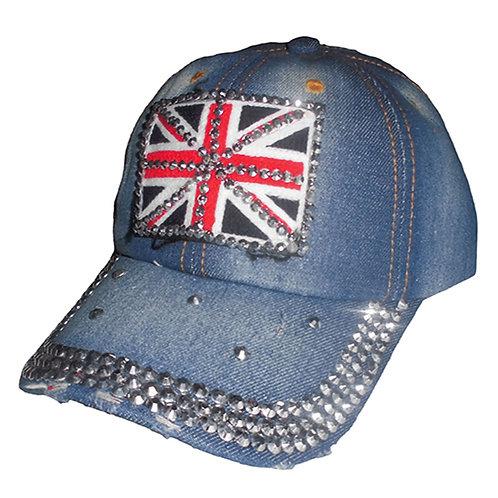 England Vintage Model Glitter