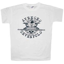 T-Shirt Avenged Sevenfold