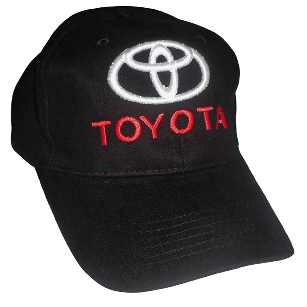 Keps Toyota